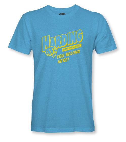 Harding T-Shirt